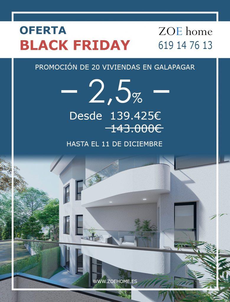 Zoe Galapagar_Black Friday